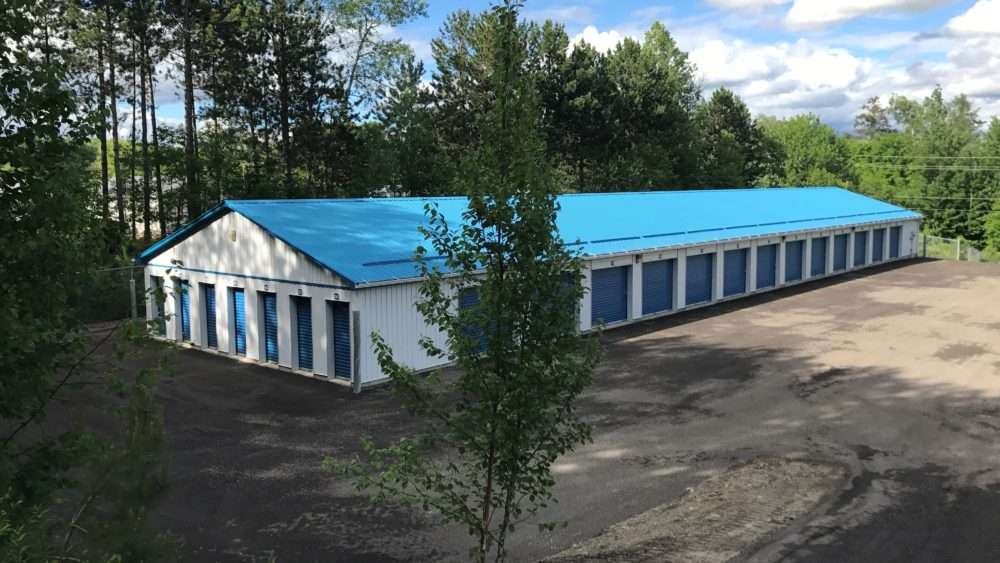 Self Storage Algonquin Highlands Haliburton Self Storage