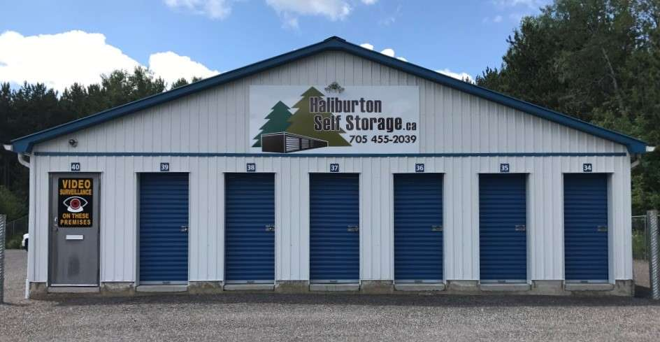 Storage Units Carnarvon