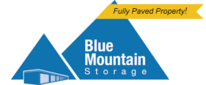 Blue Mountain Storage