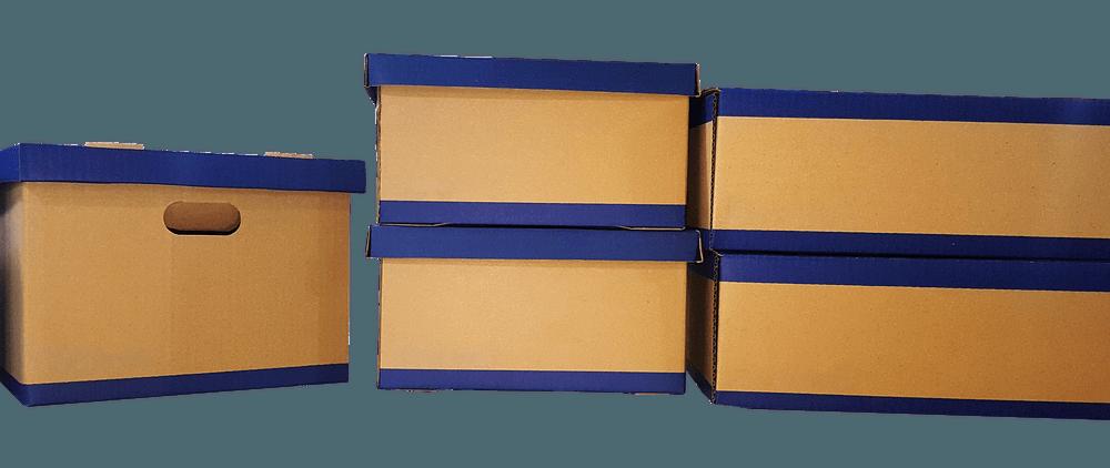 Storage Units Algonquin