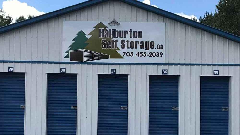 Haliburton Self Storage